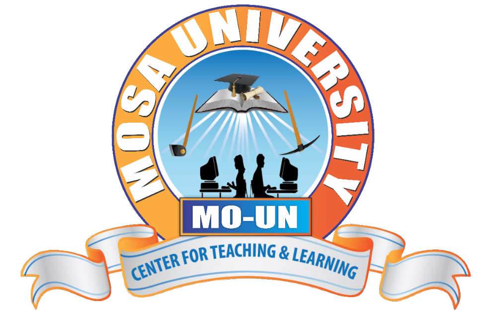 MOSA Learning Portal